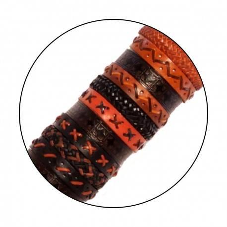 Special width bracelets. Wholesale. BL 031