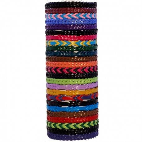 Assorted bracelets. Wholesale. BR 042