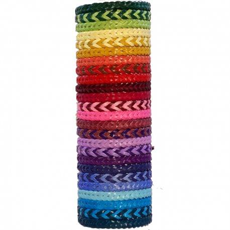Assorted bracelets. Wholesale. BR 050