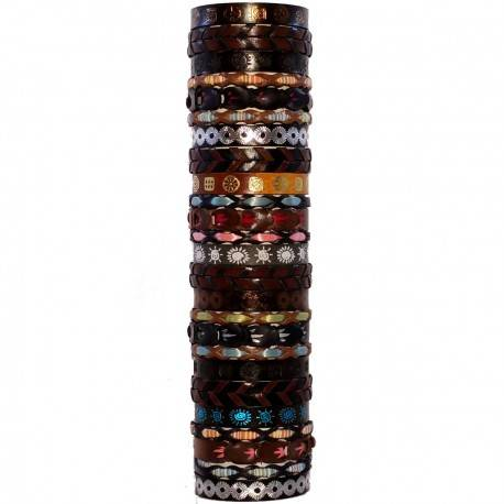 Assorted bracelets. Wholesale. BR 208