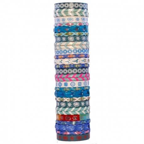 Assorted bracelets. Wholesale. BR 210