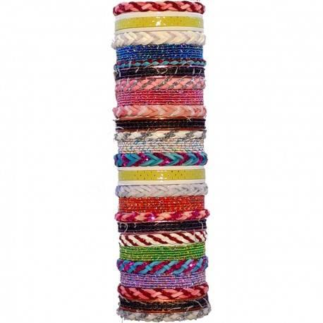 Assorted bracelets. Wholesale. BR 220