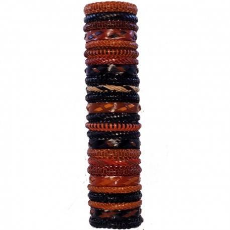 Assorted bracelets. Wholesale. BR 261