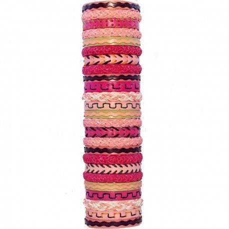 Assorted bracelets. Wholesale. BR 302