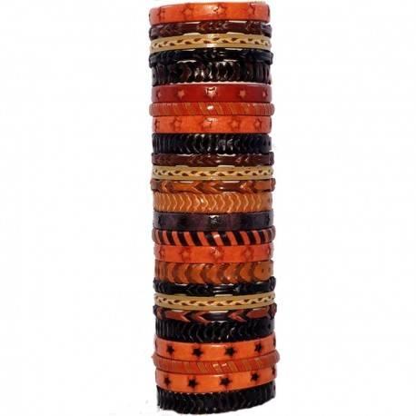 Assorted bracelets. Wholesale. BR 326