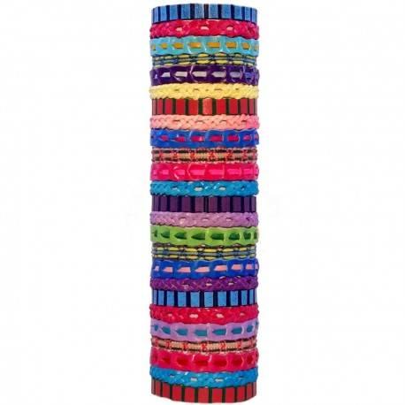 Assorted bracelets. Wholesale. BR 356
