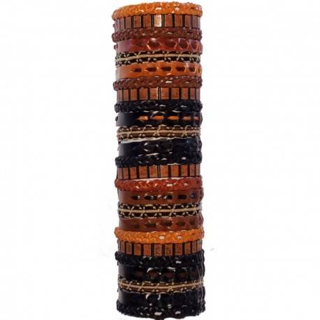Assorted bracelets. Wholesale. BR 357