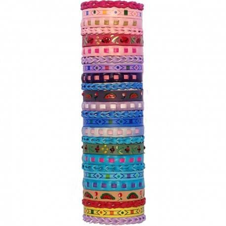 Assorted bracelets. Wholesale. BR 366