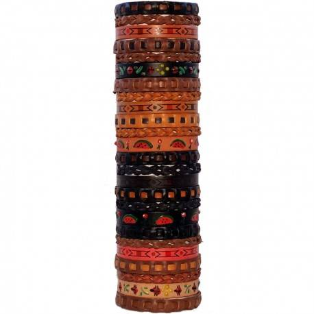 Assorted bracelets. Wholesale. BR 367