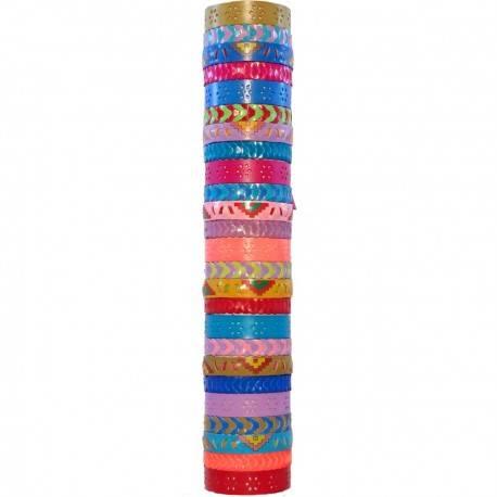 Assorted bracelets. Wholesale. BR 368