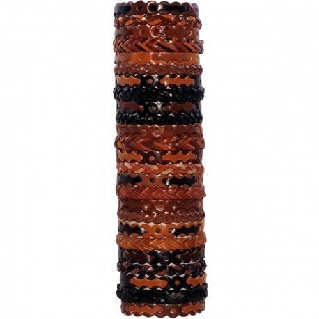 Assorted bracelets. Wholesale. BR 383