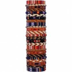 Variiert armbänder . Großhandel. BR 389