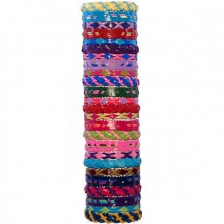 Assorted bracelets. Wholesale. BR 390