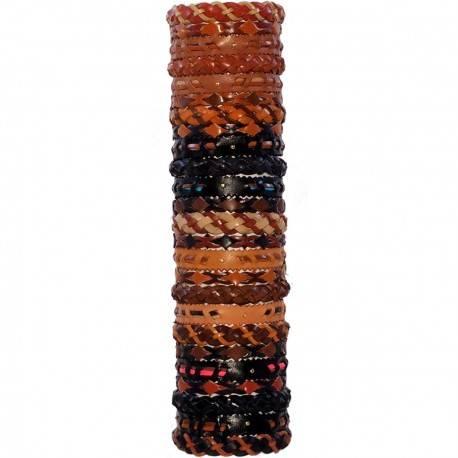 Assorted bracelets. Wholesale. BR 391
