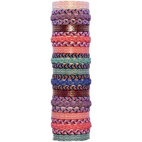 Assorted bracelets. Wholesale. BR 217