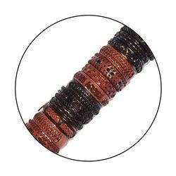 Bracelets de largeur spéciaux. Vente en gros. BL 004