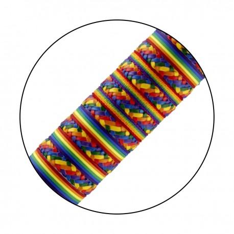 Special width bracelets. Wholesale. BL LGTB MIX