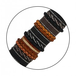 Special width bracelets. Wholesale. BL 007